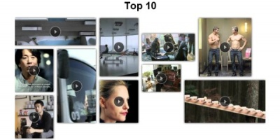 TED: Top 10 campanii din 2011 care merita urmarite si date mai departe
