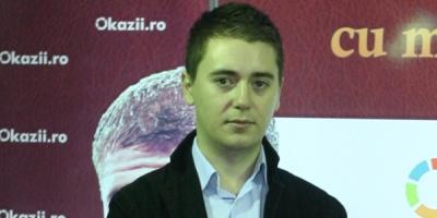 "Costin Cadelcu (Okazii.ro): ""Am invatat ca orice maruntis poate fi extrem de important"""