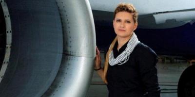 "Mirela Secan (Blue Air): ""Pe Otopeni avem o nisa deschisa pentru tot ce inseamna pasagerii companiilor mari"""