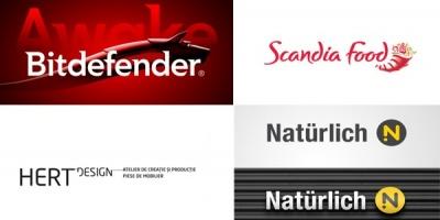 Seed Consultants, Brandient si BrandTailors, castigatoare in cadrul competitiei REBRAND 100 Global Awards 2012