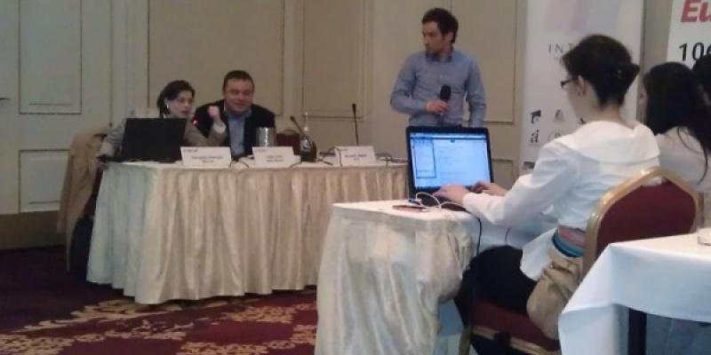PR Forum: Georgiana Gheorghe, Alexandru Negrea si Catalin Tenita despre monitorizarea PR-ului in online