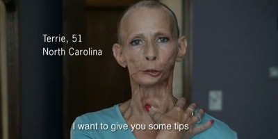 Mesajele agresive dauneaza grav renuntarii la fumat