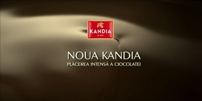Relansare Kandia: schimbari la nivel de reteta, ambalaj, forma a tabletei
