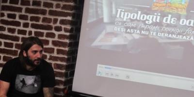 [IQads Kadett] Povestile din spatele campaniilor Propaganda castigatoare la BestAds, spuse de Bogdan Moraru