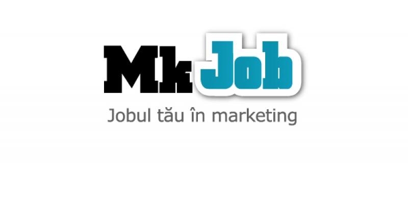 SMARK lanseaza MkJob, serviciul de recrutare pentru departamentele de marketing