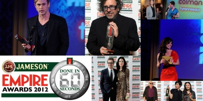 Jameson Empire Awards, Done in 60 Seconds si filme reduse la esenta