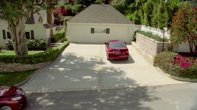 Subaru Impreza - The Apple and the Tree