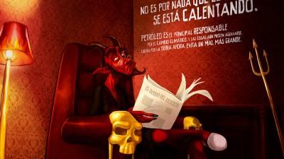 tcktcktck.org - Devil