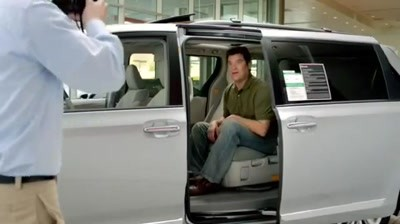 Toyota - Photo Op