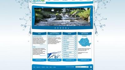 Website: Apemin - Homepage