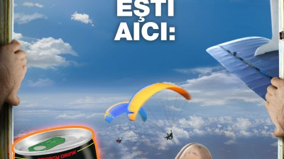 Adrenaline - Avion
