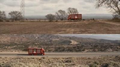 Case Study: Coca-Cola - The Cheering Truck