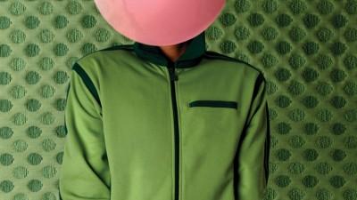 Futy Gum - Pink