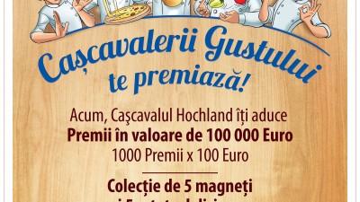 Hochland – Cascavalerii Gustului