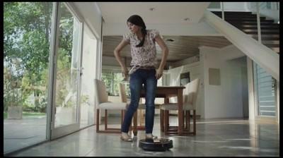 iRobot - Robot Dance