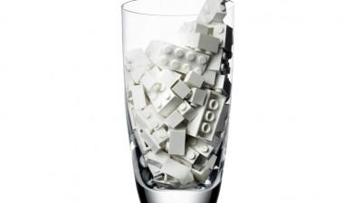 Lego - Glass