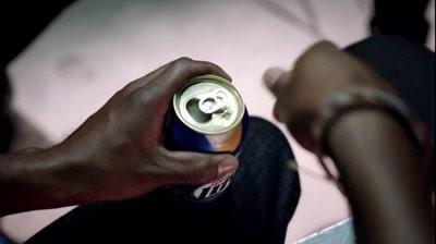 Miller - Crack it. Punch it.