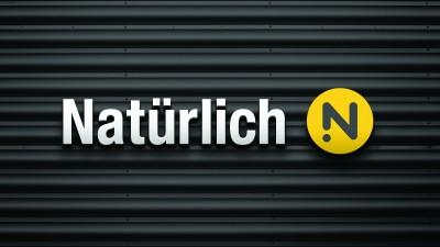 Naturlich - Visual identity