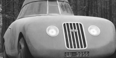 """Povestea """"Ratusca cea urata"""" in spotul pentru Audi A5"""