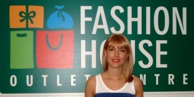 Mia Deaconu (Fashion House): Criza, oportunitate pentru magazinele outlet. Vizite mai rare, cumparaturi mai valoroase
