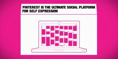 Pinterest, noul loc de joaca al companiilor!
