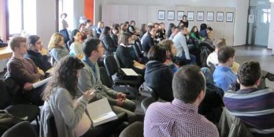 Cum scrii un studiu de caz bun la Effie 2012 – sfaturi de la Ioana Gheorghita, Stefan Chiritescu si Victor Stroe