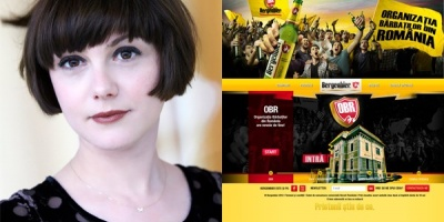 Carmen Tiderle despre codul de onoare si regulile OBR