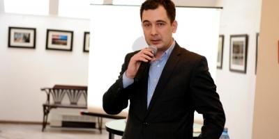 Bogdan Ungureanu (editura Publica) despre marketingul pentru carti de marketing