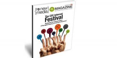 Se lanseaza editia speciala RoNewMedia Magazine