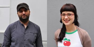 Vasile Alboiu si Ximena Dragusin despre cum vorbeste un brand ca odinioara in online