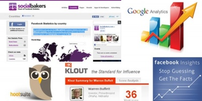 5 tool-uri de masurare a performantei in Social Media