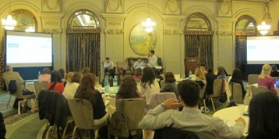 Traian Nastase, Adrian Stanescu si Gabriel Nedelea despre strategiile companiilor in comunicarea B2B in social media