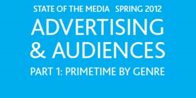 Raport Nielsen: Audienta si publicitatea TV in primetime-ul american
