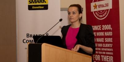 Brands & Communities: Bianca Cioti (Republika Interactive) despre dezvoltarea comunitatii Nivea pe Facebook