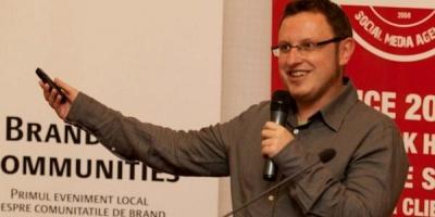Brands & Communities: Stefan Chiritescu (Graffti BBDO) despre ce conteaza cel mai mult intr-o comunitate