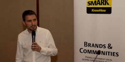 Brands & Communities: Costin Radu despre DOs and DON'Ts in dezvoltarea comunitatilor de pe fanpage-urile Facebook