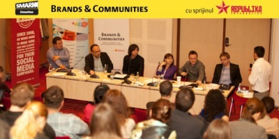 SMARK KnowHow: Brands & Communities - Comunitatile de brand, pasul urmator in comunicarea brandurilor cu consumatorii