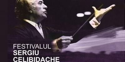 Sister semneaza campania de promovare a Festivalului Sergiu Celibidache