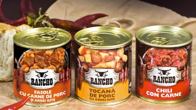 Rancho - Package Design 1