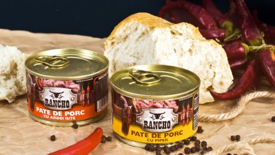 Rancho - Package Design 2