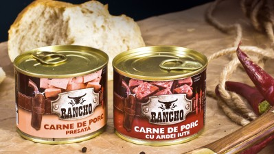 Rancho - Package Design 3