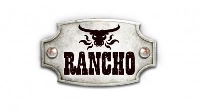 Rancho - Visual identity