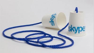Skype - Skype for string
