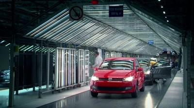 VW The Polo - Principle