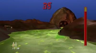Wii - Sega Bass Fishing of the dead