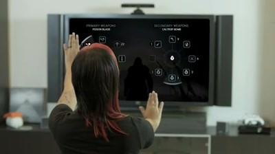 Xbox Kinect - Assassin's Creed Parody