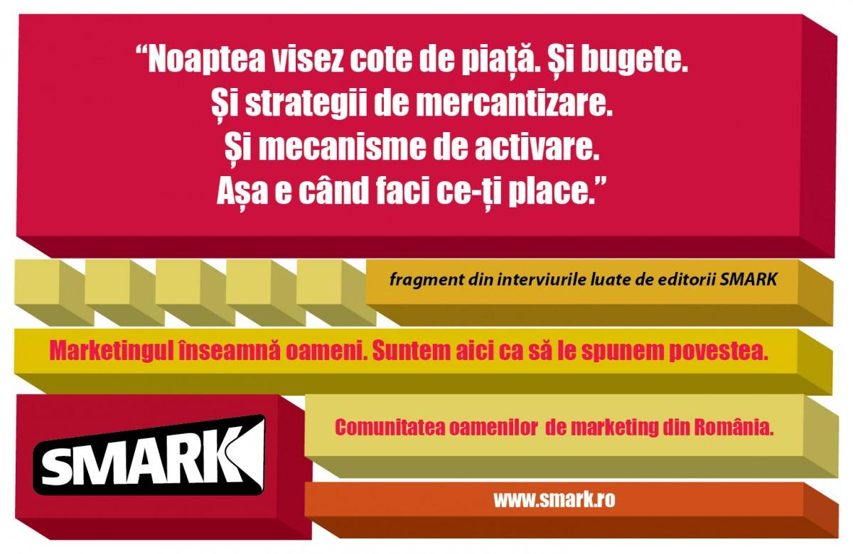 Campanie imagine SMARK