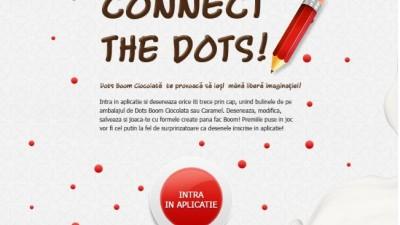 Aplicatie Facebook: Dots - Connect the Dots! (1)