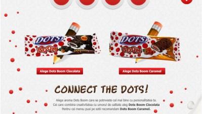 Aplicatie Facebook: Dots - Connect the Dots! (2)