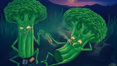 Biopark - Broccoli